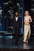Chiwetel Ejiofor, Nicole Kidman - Los Angeles - 22-02-2015 - Nicole Kidman, la donna da 7 milioni di dollari… in gioielli!
