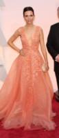 Luciana Duvall, Luciana Pedraza, Robert Duvall - Los Angeles - 22-02-2015 - Jennifer Lopez e Luciana Duvall: chi lo indossa meglio?
