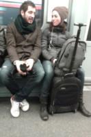 Chiara Tortorella - Milano - 21-02-2015 - Dalle stelle…ai cunicoli ferroviari della metro