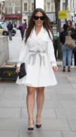 Carissa Rosario - Londra - 24-02-2015 - La primavera è alle porte: è tempo di trench!
