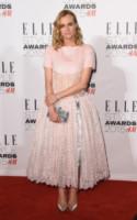 Diane Kruger - Londra - 24-02-2015 - Bianco o colorato, ecco il pizzo di primavera!