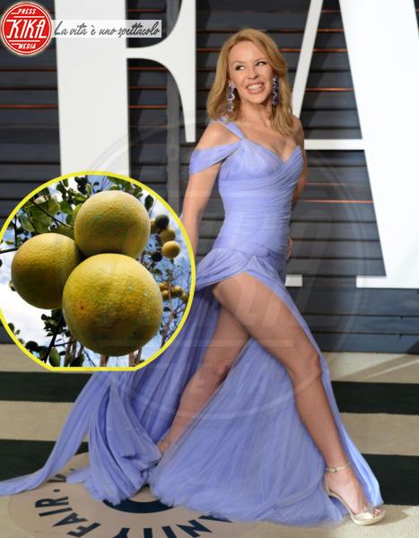 Pompelmo, Kylie Minogue - Beverly Hills - 22-02-2015 - Vuoi essere in forma come Beyonce? Ecco il suo segreto
