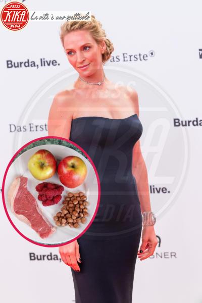 Uma Thurman - Berlino - 13-11-2014 - Vuoi essere in forma come Beyonce? Ecco il suo segreto