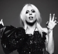 Lady Gaga - Los Angeles - 26-02-2015 - Wonder Woman bannato in Libano: la censura colpisce ancora