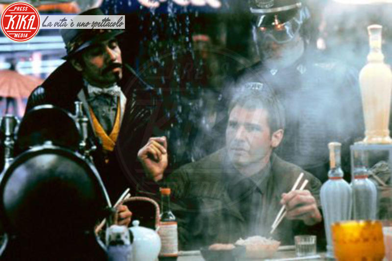 Harrison Ford - Los Angeles - 27-02-2015 - Blade Runner, premiere annullata per le vittime di Las Vegas