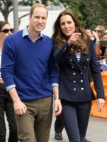 Principe William, Kate Middleton - 11-04-2014 - Celebrity, non solo grandi firme: anche il low cost!