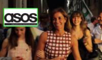 Cristina Parodi - 27-02-2015 - Celebrity, non solo grandi firme: anche il low cost!