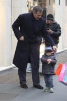 Francesco Saverio Barbareschi, Luca Barbareschi - Milano - 27-02-2015 - Luca Barbareschi shock: