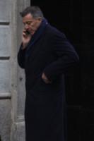 Luca Barbareschi - Milano - 27-02-2015 - Luca Barbareschi shock: