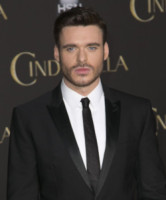Richard Madden - Los Angeles - 02-03-2015 - Dustin Hoffman presto in tv in Medici: Masters of Florence