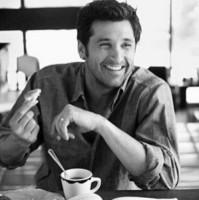 Men&Coffee, Patrick Dempsey - 02-03-2015 - Siete pronte? Patrick Dempsey torna in tv