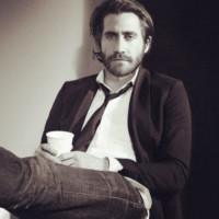 Men&Coffee, Jake Gyllenhaal - 02-03-2015 -