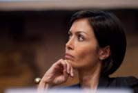 Mara Carfagna - Roma - 03-03-2015 - Carfagna-Boschi: il fascino femminile non ha bandiera