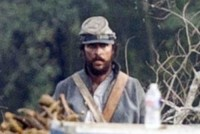 The Free State of Jones, Matthew McConaughey - New Orleans - 03-03-2015 - Matthew McConaughey, uno nessuno centomila!