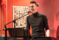 Giovanni Caccamo - Genova - 04-03-2015 - Festival di Sanremo 2016: ecco cosa ci aspetta