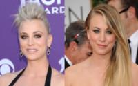 Kaley Cuoco - 05-03-2015 - Quando le celebrity ci danno un taglio… ai capelli!