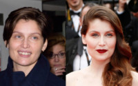 Laetitia Casta - 05-03-2015 - Quando le celebrity ci danno un taglio… ai capelli!