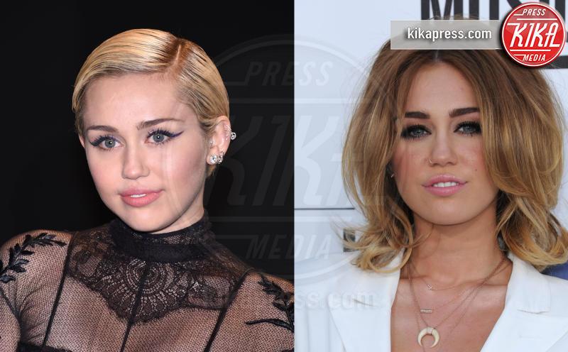 Miley Cyrus - 05-03-2015 - Quando le celebrity ci danno un taglio… ai capelli!