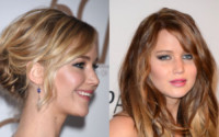 Jennifer Lawrence - 05-03-2015 - Quando le celebrity ci danno un taglio… ai capelli!
