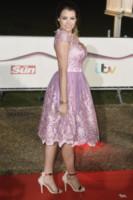 Jessica Wright - Londra - 10-12-2014 - Vuoi vivere meglio? Vestiti con la cromoterapia!
