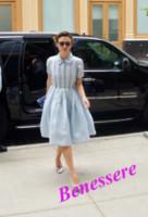 Keira Knightley - New York - 26-06-2014 - Vuoi vivere meglio? Vestiti con la cromoterapia!