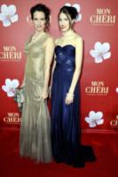 Sarah Margaret Qualley, Andie MacDowell - Munich - 03-12-2011 - Tale madre, tale figlia: quando la bellezza è… di famiglia!