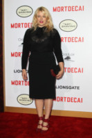 Amanda De Cadenet - Hollywood - 22-01-2015 - Tale madre, tale figlia: quando la bellezza è… di famiglia!