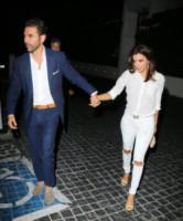 José Antonio Baston, Eva Longoria - Hollywood - 05-03-2015 - Eva Longoria ha sposato Josè Antonio Baston