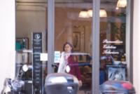 Maria Elena Boschi - Roma - 06-03-2015 - Maria Elena Boschi, la vera riforma è dal parrucchiere