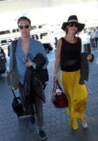 Sophie Hunter, Benedict Cumberbatch - Hollywood - 06-03-2015 - Fiocco azzurro in casa Cumberbatch-Hunter