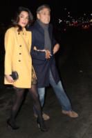 Amal Alamuddin, George Clooney - New York - 07-03-2015 - La primavera è alle porte: è tempo di trench!