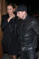Benji Madden, Cameron Diaz - Los Angeles - 07-03-2015 - Eva Mendes e Ryan Gosling sposi in segreto! E non sono i soli...