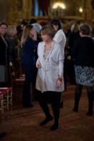 Beatrice Lorenzin - Roma - 07-03-2015 - Beatrice Lorenzin è mamma, benvenuti Francesco e Lavinia