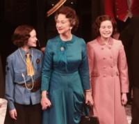 Elizabeth Teeter, Sadie Sink, Helen Mirren - New York - 09-03-2015 - Helen Mirren è ancora la regina Elisabetta II in The Audience