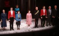 Elizabeth Teeter, Sadie Sink, Cast - New York - 09-03-2015 - Helen Mirren è ancora la regina Elisabetta II in The Audience