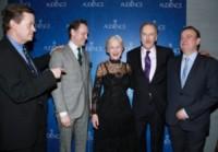 Michael Elwyn, Rufus Wright, Richard McCabe, Dylan Baker, Helen Mirren - New York - 09-03-2015 - Helen Mirren è ancora la regina Elisabetta II in The Audience