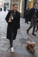 Elena Barolo - Milano - 09-03-2015 - Star come noi: la vita non è la stessa senza un cane