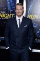 Joel Kinnaman - Manhattan - 10-03-2015 - Run All Night, Liam Neeson ha solo Una Notte per Sopravvivere
