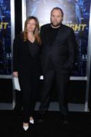 Onofrio, Vincent D&#39, Carin Van der Donk - Manhattan - 10-03-2015 - Run All Night, Liam Neeson ha solo Una Notte per Sopravvivere