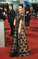 Lily James - Londra - 10-02-2013 - Lily James: i look da fiaba della nuova Cenerentola