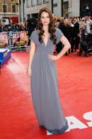 Lily James - Londra - 07-06-2012 - Lily James: i look da fiaba della nuova Cenerentola