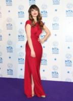 Lily James - Londra - 23-01-2013 - Lily James: i look da fiaba della nuova Cenerentola