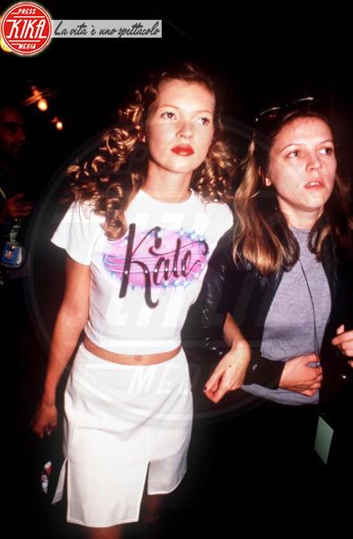 Kate Moss - Hollywood - 08-11-1994 - Tale madre tale figlia, giovanissima: la riconosci?