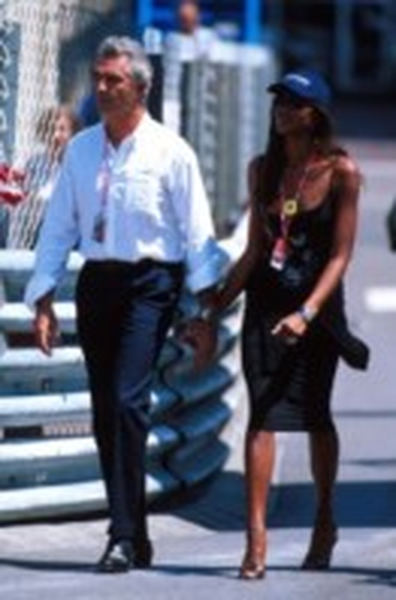 Flavio Briatore, Naomi Campbell - 07-08-2001 - Naomi mangiauomini: ecco perché ha rotto col toyboy Liam Payne