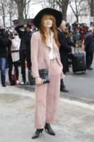 Florence Welch - Parigi - 10-03-2015 - Le celebrity? Tutte romantiche belle in rosa!