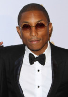 Pharrell Williams - Los Angeles - 07-02-2015 - E luce fu! La villa a cielo aperto di Pharrell Williams