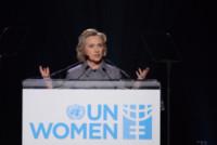Hillary Clinton - Manhattan - 11-03-2015 - Hillary Clinton: