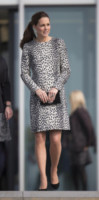Kate Middleton - Margate - 11-03-2015 - Kate Middleton, abito che vince non si cambia!