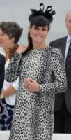 Kate Middleton - Southampton - 13-06-2013 - Kate Middleton, abito che vince non si cambia!