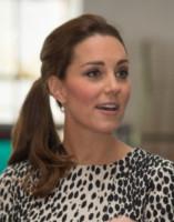 Kate Middleton - Margate - 11-03-2015 - La coda di cavallo punta sempre più in alto